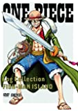 "ONE PIECE Log Collection  ""FISH-MAN ISLAND"" [DVD]"