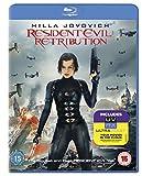 Cheapest Resident Evil: Retribution on