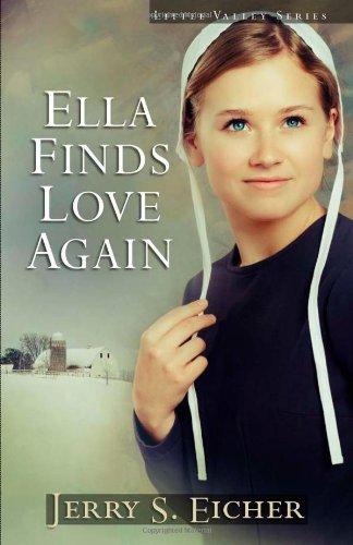 Image of Ella Finds Love Again (Little Valley Series)