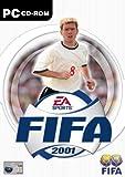 Cheapest FIFA Football 2001 on PC