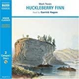 Mark Twain The Adventures of Huckleberry Finn : Audio CDs (Junior Classics)
