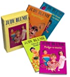 Judy Blume Boxed Set: Fudge-a-Mania;...