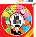 The Extraordinary Adventures of Mr Benn