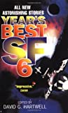 Year's Best SF 6 (Year's Best SF (Science Fiction))