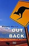 Outback - Shane O'Connors erster Fall. - Manuela Martini