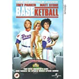 "Baseketball [UK-Import] [VHS]von ""Joe Cooper"""