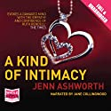 A Kind of Intimacy Audiobook by Jenn Ashworth Narrated by Jane Collingwood