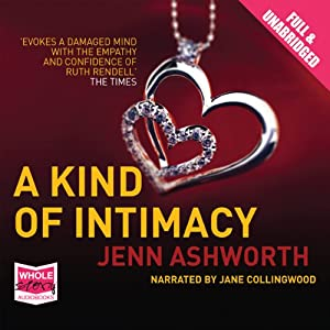 A Kind of Intimacy Audiobook