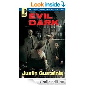 Evil Dark (An Occult Crimes Investigation Book 2)
