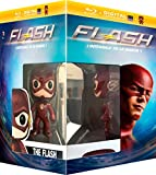 Flash - Saison 1 [+ figurine Pop! (Funko...
