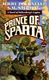 Prince of Sparta (0671721585) by Jerry Pournelle