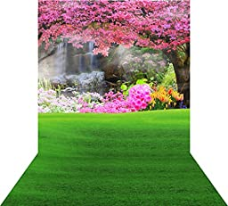 Ouyida Beautiful scenery theme 10X15FT(300X450CM) Pictorial cloth Customized photography Backdrop Background studio prop GQ40