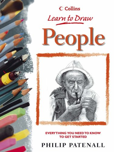 Collins Learn to Draw - People