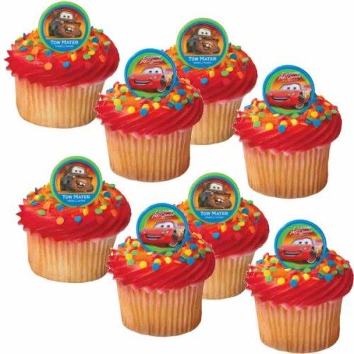 Disney Cars Birthday Cake Ideas