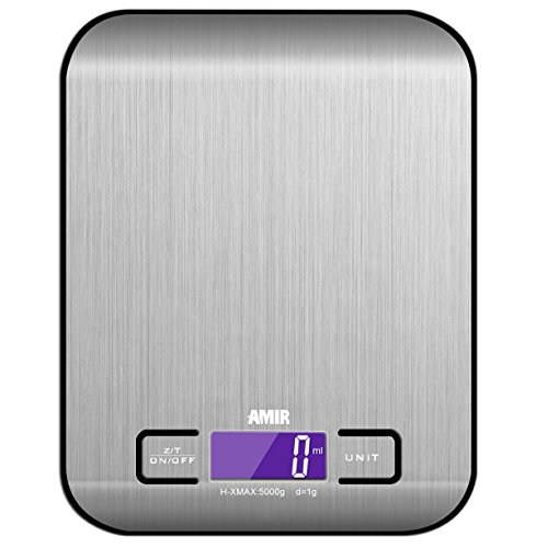 amir-digital-food-scales-5000g-01oz-1g-kitchen-scales-electronic-cooking-food-scales-with-lcd-displa