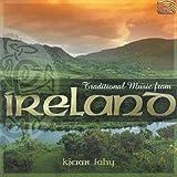 Musique traditionnelle irlandaise- Kieran Fahy