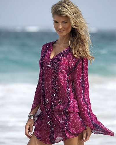 Womens Trendy Beach Cover-Ups | Trendy Women's Clothing Reviews :: My-Vogue