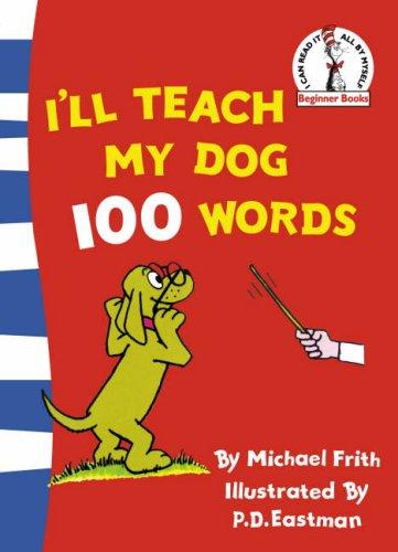 I'll Teach My Dog 100 Words (Beginner Series) PDF