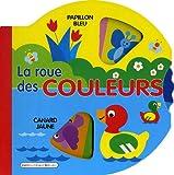 echange, troc Jordi Busquets - La roue des couleurs