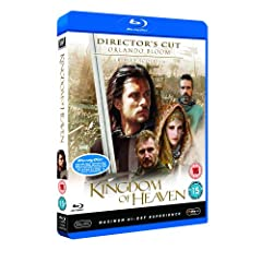 [BD] Kingdom of heaven (UK & US)