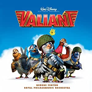 Valiant (Score) (George Fenton)