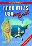 Atlas routier : USA, The East