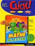 Mathe Blaster. 6 - 9 Jahre. CD- ROM f...