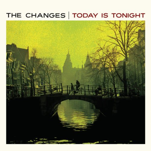 In The Dark - The Changes