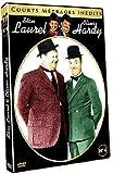 echange, troc Stan Laurel & Oliver Hardy - Courts-métrages inédits : N° 4