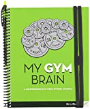 MY GYM BRAIN: A Comprehensive 13-Week Fitness Journal