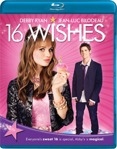 16 Wishes (Widescreen, Dolby, AC-3, Digital Theater System)