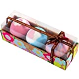Bomb Cosmetics Luxury Bath Blaster Gift Pack (Set of 3)