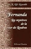echange, troc George William Mac Arthur Reynolds - Fernanda