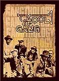ギャングソロジー1970~1984<デラックス・サウンド+ヴィジョン> [DVD]