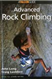 img - for How to Climb: Advanced Rock Climbing book / textbook / text book