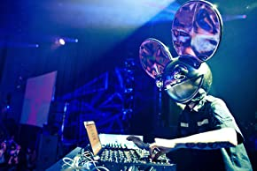 Image of Deadmau5