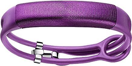 【日本正規代理店品】Jawbone UP2 Rope ワイヤレス活動量計リストバンド 睡眠計 運動管理 食事管理 オーキッドサークル JL03-6565CEI-JP