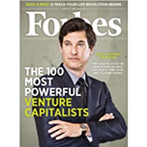Forbes, April 11, 2011 | [Forbes]