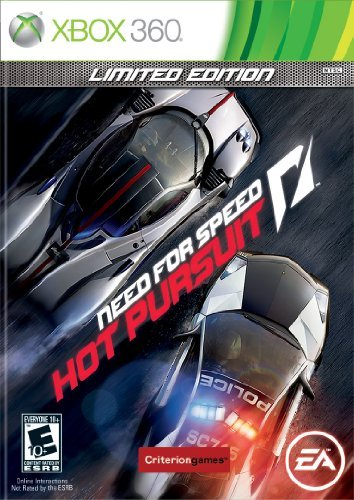 Need for Speed Hot Pursuit - Xbox 360