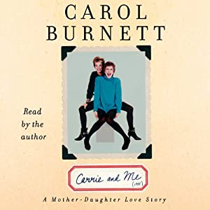 Carrie and Me Audiobook