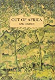 Out of Africa (0375508457) by Dinesen, Isak
