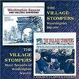 echange, troc The Village Stompers - Washington Square - More Sounds