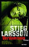 img - for Verdammnis: Roman by Stieg Larsson (2007-02-20) book / textbook / text book