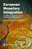 img - for European Monetary Integration book / textbook / text book