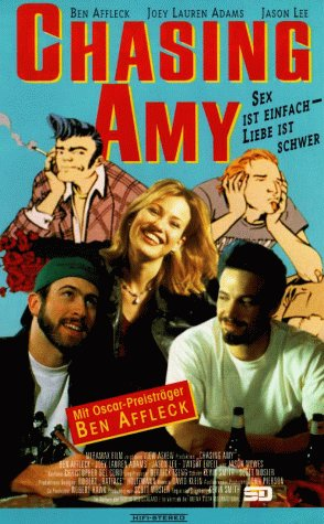 Chasing Amy [VHS]