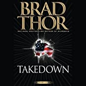 Takedown | [Brad Thor]