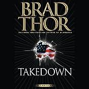 Takedown | Brad Thor