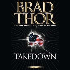 Takedown | [Brad Thor]