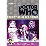 Doctor Who: Revelation of the Daleks [1985] [DVD]by Colin Baker