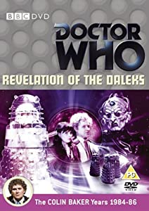 Doctor Who: Revelation of the Daleks, The Colin Baker Years 1984 - 86 [DVD]